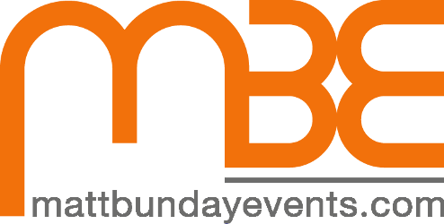 MBE, Matt Bunday Events Ltd